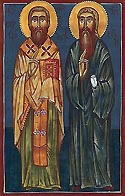 St Anthony, Metropolitan of Chkondidi